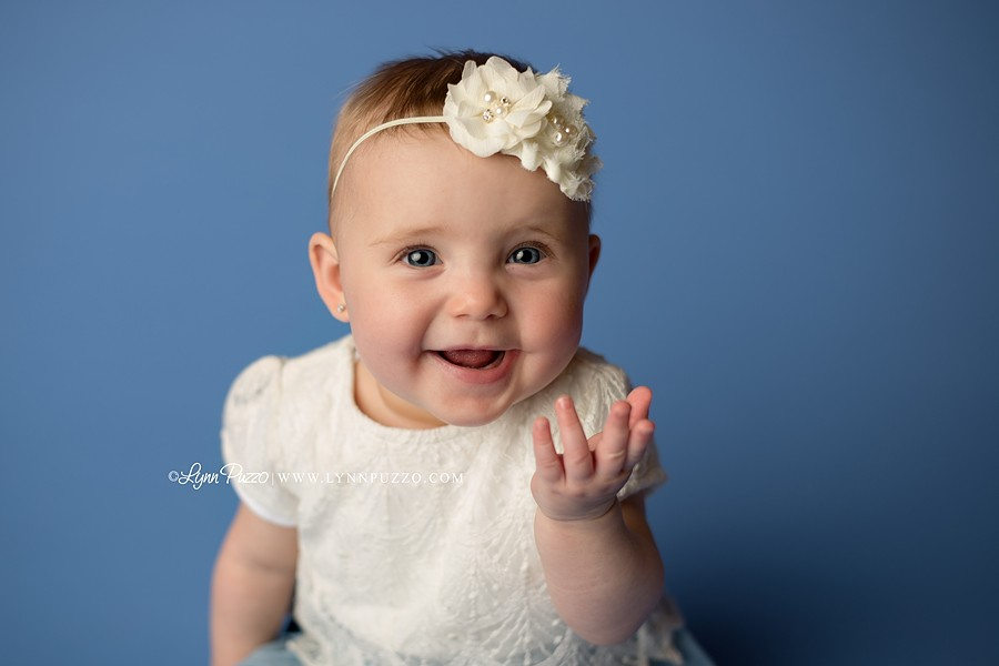 ct baby photographer, lynn puzzo photography, milestone session, sitter session, ct baby pics, baby pics