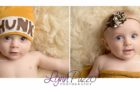 manchester twin baby photographer, manchester ct baby photographer, lynn puzzo photography, milestone photographer, baby milestone, milestone session, sitter session