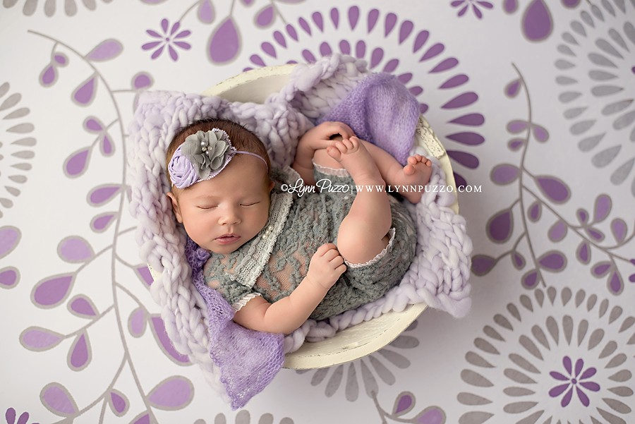 Buford GA Newborn Photographer | Perona