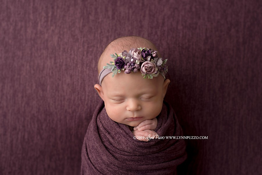 Newnan Baby Photographer | Everlee
