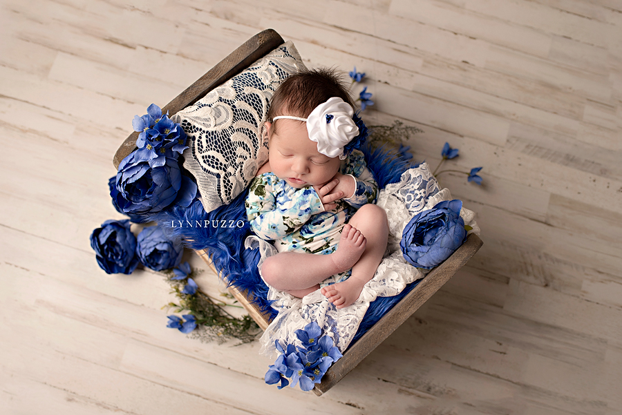 Atlanta's Best Newborn Photographer | Ripley