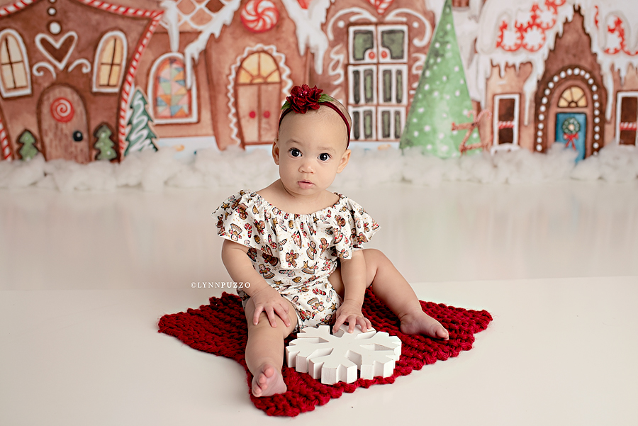 Christmas Portraits 2020